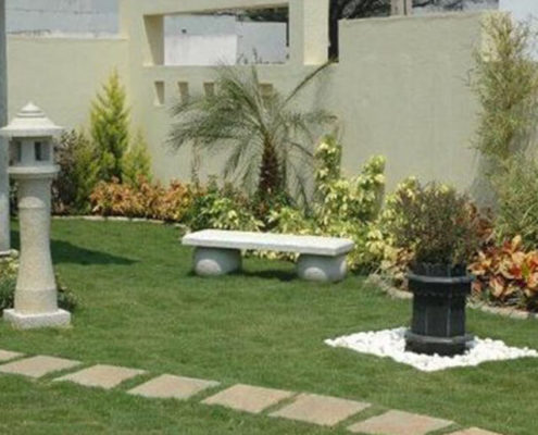 Landscaping Contractors in Chennai