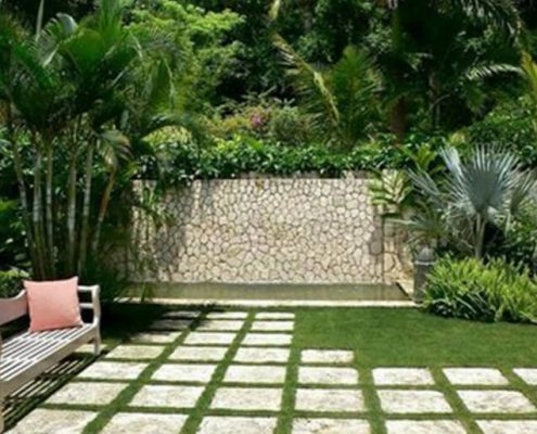 Lawn Supply Contractors in Chennai