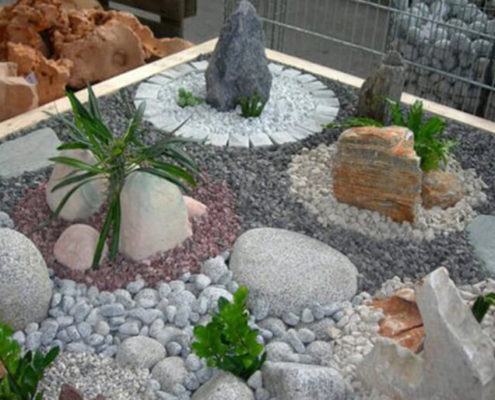 Landscaping Contractors in Thiruvallur, Kanchipuram