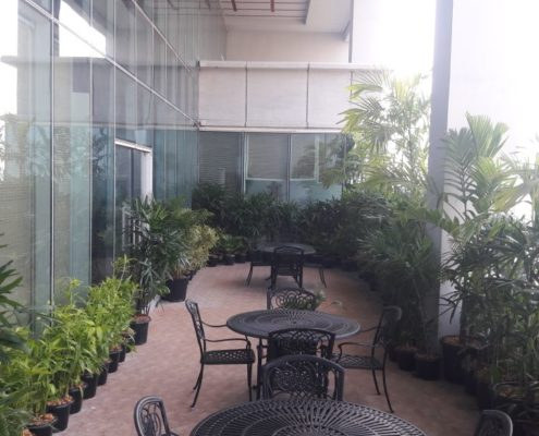 Landscaping Companies in Pondicherry, Perambalur