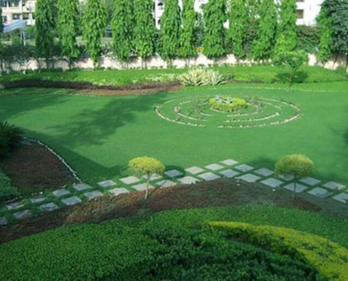 Top 10 Landscape Contractors in Chennai - KS Garden